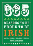 365 Reasons to be Proud to be Irish