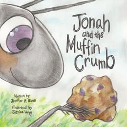 Jonah  And The  Muffin Crumb