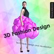 3D Fashion Design