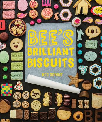 Bee's Brilliant Biscuits