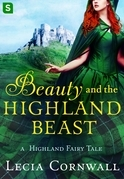 Beauty and the Highland Beast