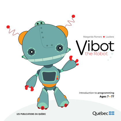 Vibot the Robot