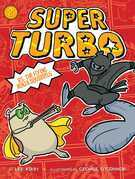 Super Turbo vs. the Flying Ninja Squirrels