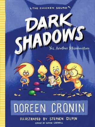 Dark Shadows: Yes, Another Misadventure