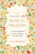 Tim Lihoreau's Musical Treasury