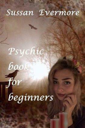 Psychic book for beginners