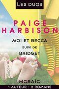 Les duos - Paige Harbison (2 romans)