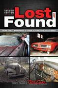 Lost and Found: More Great Barn Finds & Other Automotive Discoveries