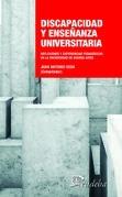 Discapacidad y enseñanza universitaria