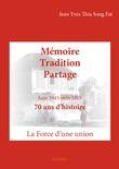 Mémoire  Tradition  Partage