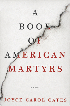 Image de couverture (A Book of American Martyrs)