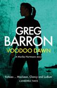 Voodoo Dawn (an e-only short story)