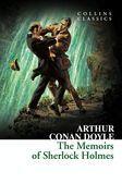 The Memoirs of Sherlock Holmes (Collins Classics)