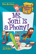 Ms. Joni Is a Phony!