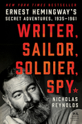 Writer, Sailor, Soldier, Spy