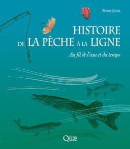 Histoire de la pêche à la ligne