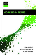 Working in Teams 2e