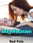 Erotica: Sexy Vacation