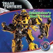Transformers Dark of the Moon: Bumblebee's Best Friend: Bumblebee's Best Friend