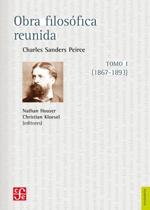 Obra filosófica reunida (1867-1893)