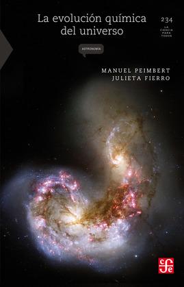 Evolución química del universo