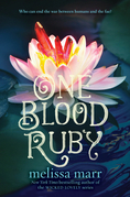 One Blood Ruby
