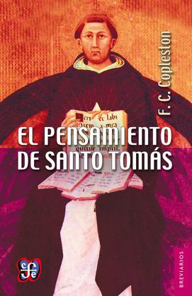 El pensamiento de Santo Tomás