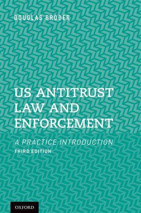 US Antitrust Law and Enforcement