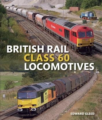 British Rail Class 60 Locomotives