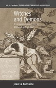 Witches and Demons: A Comparative Perspective on Witchcraft and Satanism