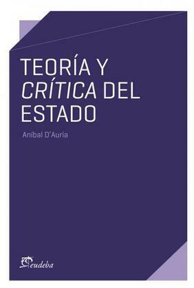 Teoría y crítica del estado
