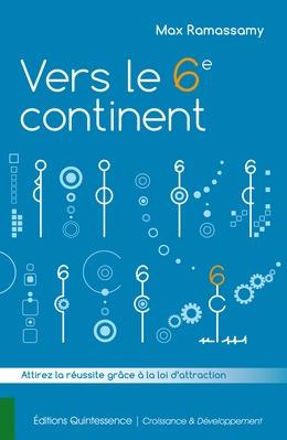 Vers le 6e continent