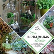Mes terrariums déco
