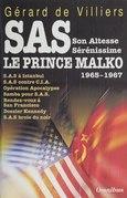 S.A.S. : Son Altesse sérénissime le prince Malko