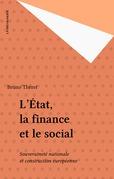 L'État, la finance et le social