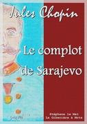 Le complot de Sarajevo