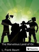 The MarvelousLand of Oz