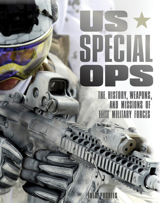 US Special Ops
