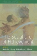 The Social Life of Achievement