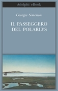 Il passeggero del Polarlys