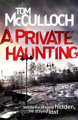 A Private Haunting