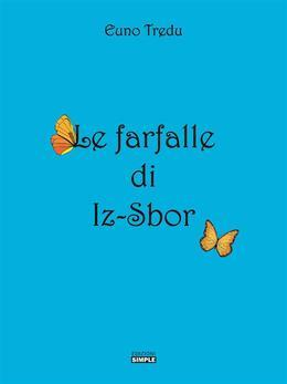 Le farfalle di Iz-Sbor