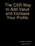 The CSR Way to Add Value and Increase Your Profits
