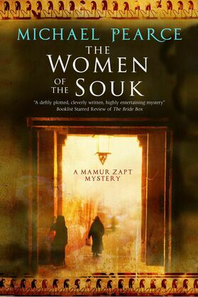 Women of the Souk, The: A mystery set in pre-World War I Egypt