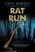 Rat Run: An Scottish police procedural