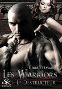Les Warriors 1