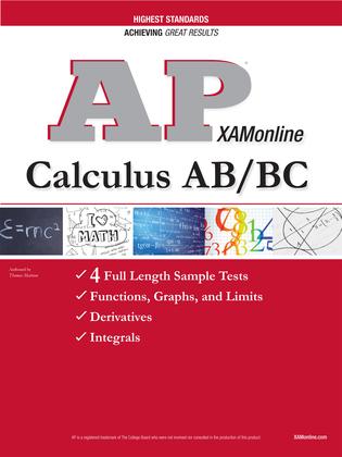 AP Calculus AB/BC 2017
