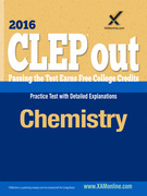 CLEP Chemistry