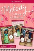 Melody Ellison 3-Book Set