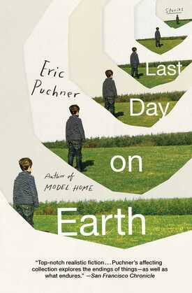 Last Day on Earth: Stories